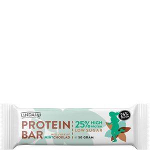Proteinbar mintchoklad