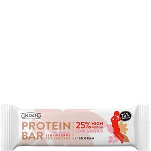 Proteinbar strawberry cheesecake