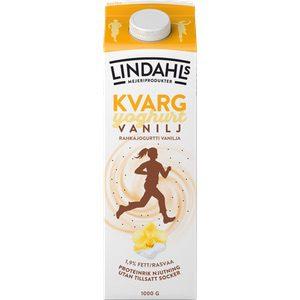 Kvargyoghurt vanilj