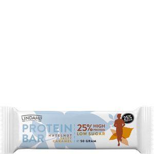 Proteinbar Hazelnut Salty Caramel