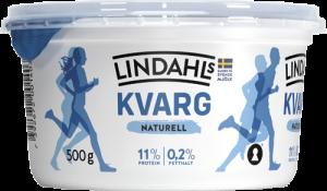 Lindahls_Kvarg_NaturelLindahls_500g_1