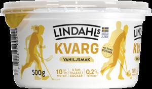 Lindahls_Kvarg_Vanilj_500g_1