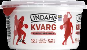 Lindahls_Kvarg_Jordgubb_500g_1