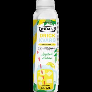 Lemonadsmak