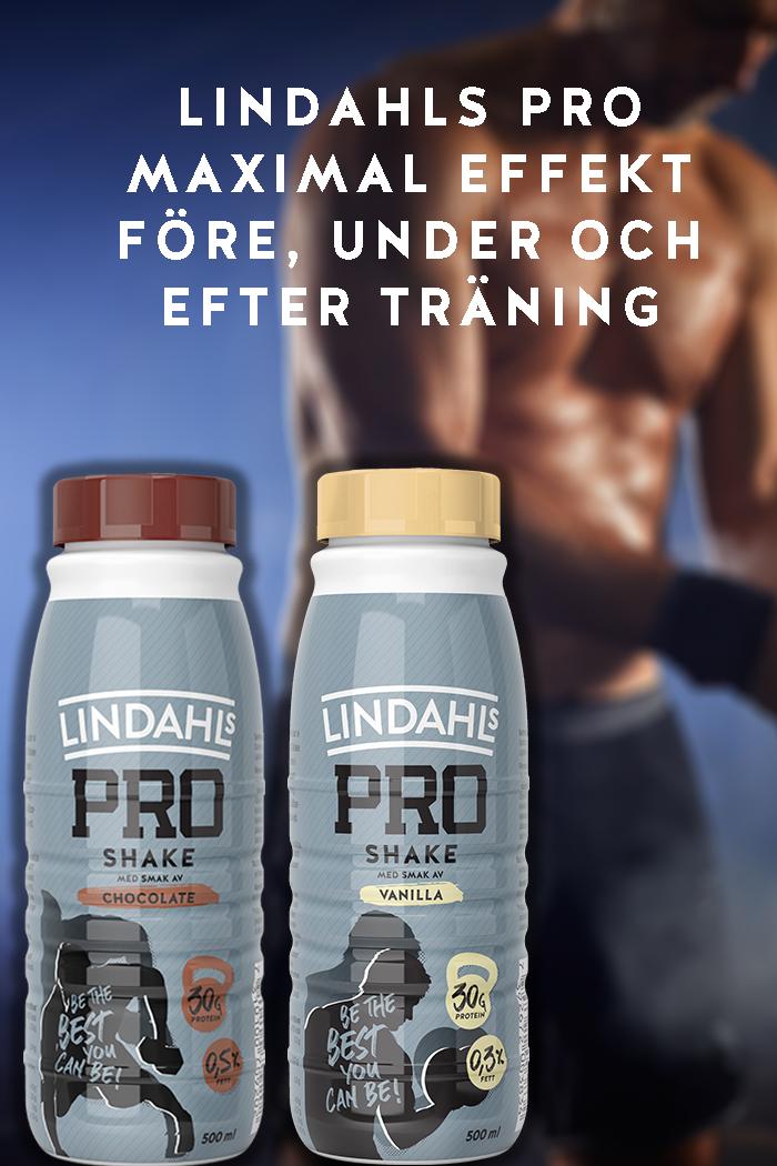 Lindahls PRO